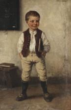 Hugo Oehmichen (1843-1932) (GER)