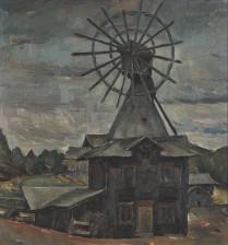 Wäinö Kamppuri (1891-1972) *