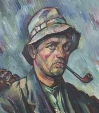 Ilmari Aalto (1891-1934)