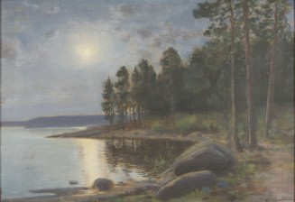 Yrjö Penttilä*