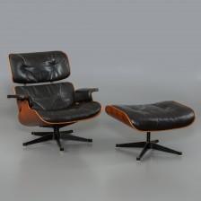 Charles ja Ray Eames (1907-1978)