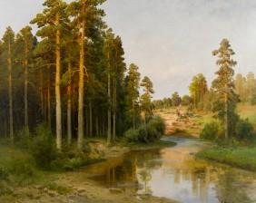 Semen Fedorovich Fedorov (1867-1910) (RU)