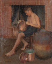 Wilho Sjöström (1873-1944)