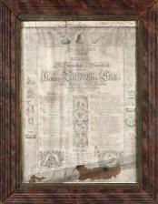 Kirkollinen julistus 1697
