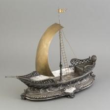 Laivamalli/koriste-esine