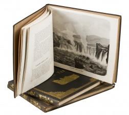 Nordiska taflor 1-3, 1867-68