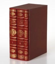 Wilh. von Wright: Perhoset I-II ja kommentaari-osa