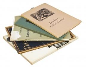 Kirjoja, 5 kpl