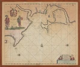 Kartta Cadiz