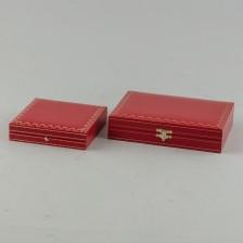 Cartier korurasia ja rasia