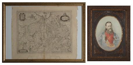 Kartta ja taulu