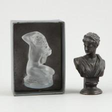 Figuriini ja veistos