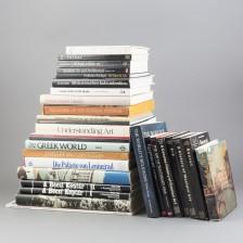 Kirjoja, 30 kpl