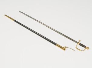 Tohtorin miekka