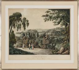 Etsaus, 1800-luku