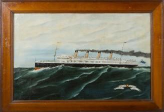 Laivataulu
