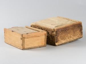 Laatikoita, 2 kpl
