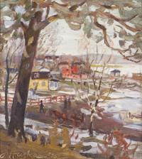 Joonas Heiska (1873-1937)