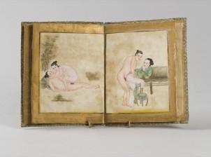 Eroottinen kirja