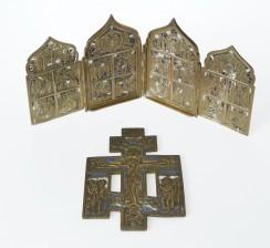 Risti ja ikoni