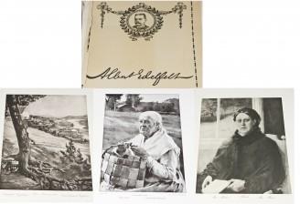 Albert Edelfelt -albumi