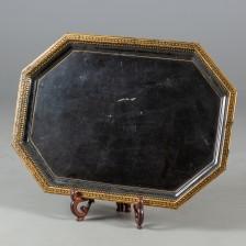 Tarjotin, 1800-luku