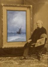 Ivan Aivazovsky (1817-1900) (RU)