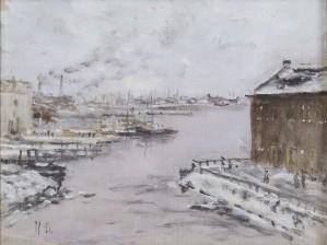 Helge Dahlman
