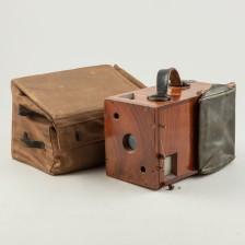 Kamera, 1900-luvun alku