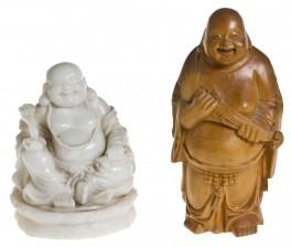 Buddha, 2 kpl