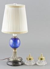 Lamppu ja Mustepulloja, 2 kpl
