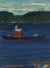 Vionoja, Veikko (1909-2001)*