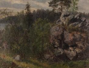 Fredrik Ahlstedt (väitetty)