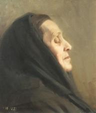 Hilda Flodin (1877-1958)*