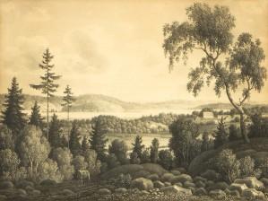 Johann Carl Ferdinand von Kügelgen (1772-1832)