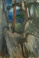 Aimo Kanerva (1909-1991)*