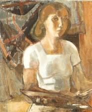 Tove Jansson (1914-2001), väitetty*