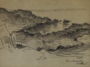 Finch, Alfred William (1854-1930)