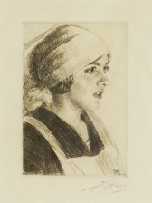 Anders Zorn (1860-1920) (SE)