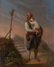 Berndt Godenhjelm (1799-1881), väitetty