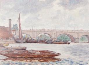 Alfred William Finch (1854-1930)