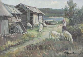 Orvo Raatikainen*