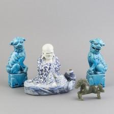 Figuriineja, 4kpl