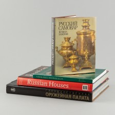 Kirjoja, 4 kpl