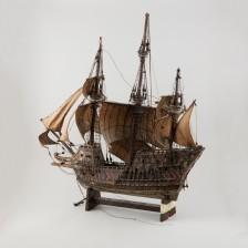 Laivamalli