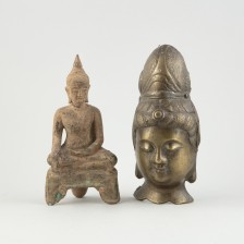Buddhia, 2 kpl