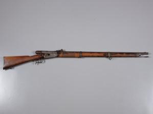 """Vetterli m1869/1871, """"Grafton"""""""
