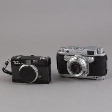 Kameroita, 2 kpl