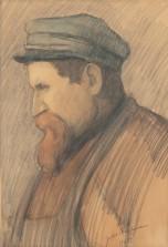 Juho Rissanen (1873-1950)