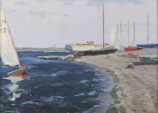 Petr Shapovalov